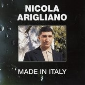 Made In Italy: Nicola Arigliano (Digital Remaster) Songs