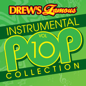 Drew's Famous Instrumental Pop Collection (Vol. 10) Songs