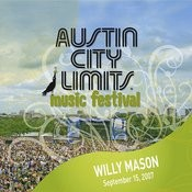 Live At Austin City Limits Music Festival, 2007 Songs