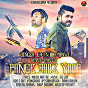 Pange Baaz Yaar Song