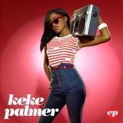 Keke Palmer EP Songs