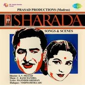 Dialogue - Sharada - Part-1 Song