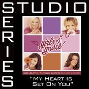 My Heart Is Set On You (Studio Series Performance Track) Songs