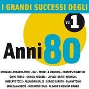 I Grandi Successi degli anni '80 - Vol. 1 Songs