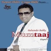 Mumtaaj Songs