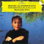 Mozart: Piano Sonatas K.283, K.284 & K.330 Songs