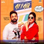 Affair Songs