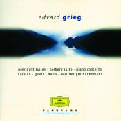 Grieg Peer Gynt Suites Sibelius Pelleas Et Melisande Songs
