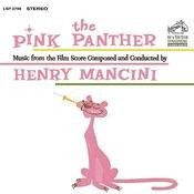 The Pink Panther: Music From The Film Score Composed And Conducted By Henry Mancini Songs