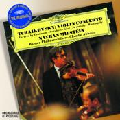 Tchaikovsky Violin Concertos Songs