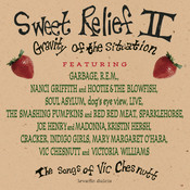 Sweet Relief II: Gravity Of The Situation The Songs Of Vic Chesnutt Songs