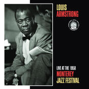 Live At The 1958 Monterey Jazz Festival Songs