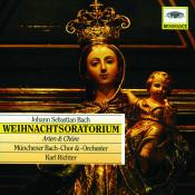 Bach J S Christmas Oratorio Songs