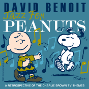 Jazz for Peanuts - A Retrospective of the Charlie Brown Television Themes Songs
