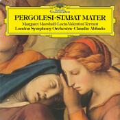 Pergolesi: Stabat Mater Songs