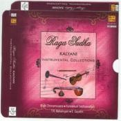 Instrumental Collections (raga Sudha Kalyani) Songs