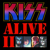 Alive Ii Songs