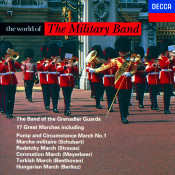 The World of the Military Band Songs