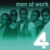 Four Hits: Men At Work Songs