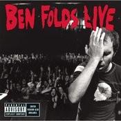 Ben Folds Live Songs