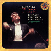 Tchaikovsky: 1812 Overture; Marche Slave; Romeo and Juliet; Capriccio Italien; Hamlet [Expanded Edition] Songs