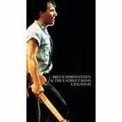 Bruce Springsteen & The E Street Band Live 1975-85 Songs