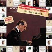Original Jackets -- Vladimir Horowitz Songs