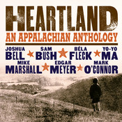 Heartland: An Appalachian Anthology Songs