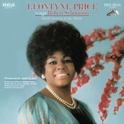 Leontyne Price Sings Schumann Songs