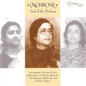 Mohor - Soul Of The Ashram Songs