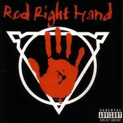 Red Right Hand (Parental Advisory) Songs