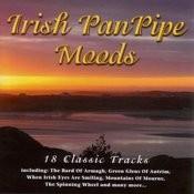 Irish Panpipe Moods Songs