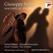 MAGNIFICAT PER SOPRANO, ALTO, DOPPIO CORO E DOPPIA ORCHESTRA: Magnificat  Song