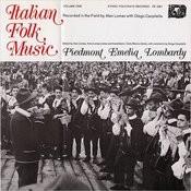 Piedmont: Paparone (Tarantella) Song