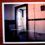 Invisible Thread (4-Track Maxi-Single) Songs