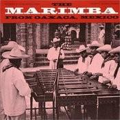 Two Marimbas From Oaxaca, Mexico Songs