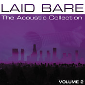 Laid Bare: The Acoustic Collection, Vol.2 Songs