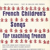 French Children's Songs For Teaching French Songs