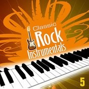 Classic 80's Rock Instrumentals - Volume 5 Songs