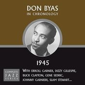Complete Jazz Series 1945 Vol. 1 Songs