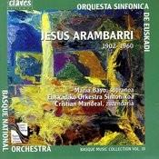Basque Music Collection, Vol. III: Jesus Arambarri Songs