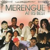 Merengue At It's Best Songs