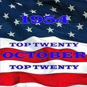October 1954, US Songs