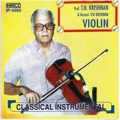 Classical Instrumental - Violin Songs