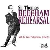Beecham In Rehearsal Songs