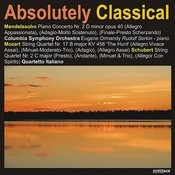 Absolutely Classical, Vol.179 Songs