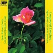 Longwood Sketches, Organ Music Of Firmin Swinnen Songs