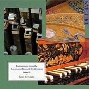 Instruments From The Raymond Russell Collection - Volume 2 Songs