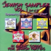 The Jewish Sampler Vol 1 Songs