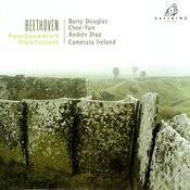 Beethoven: Piano Concerto No. 3/Triple Concerto Songs